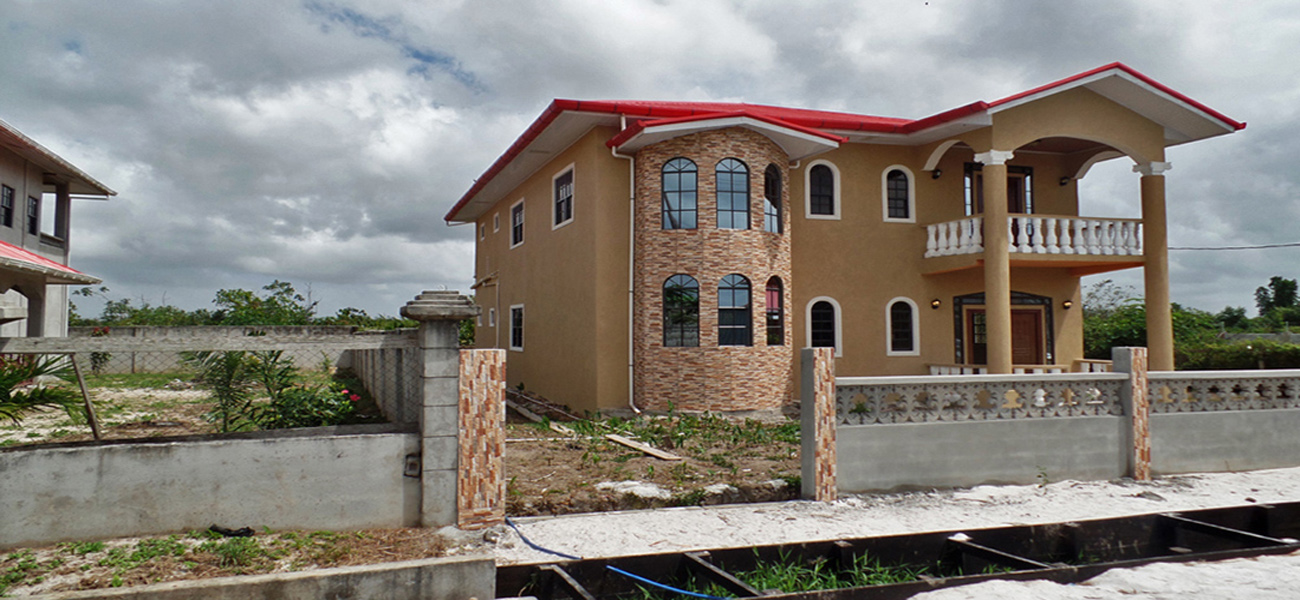 Houses in guyana pictures house and home design for Beautiful homes 2016