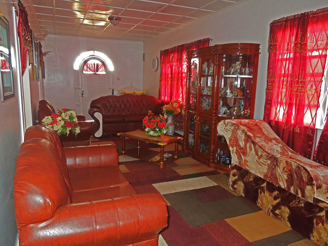 Mon Repos East Coast Demerara Guyana House For Sale