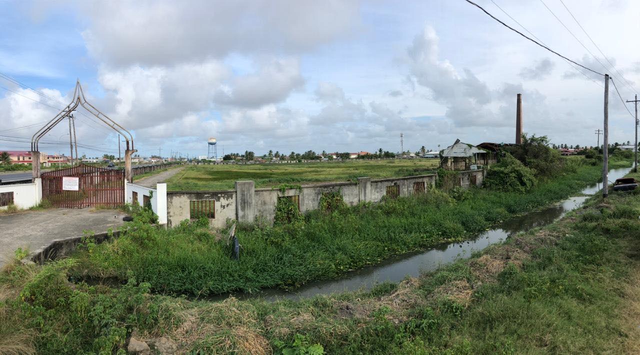 PRIME DEVELOPMENT LAND CHATEAU MARGOT E.C.D